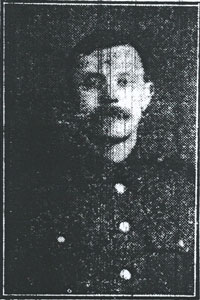 Joseph Greenhalgh, Private 353008, 2/9th Manchester Regiment